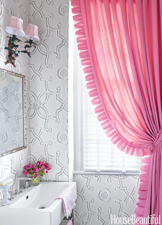 14 Best Gray Bathroom Ideas - Chic Gray Bathroom Design Pictures