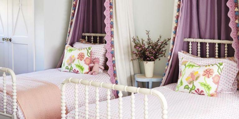 15 Cool Kids Room Decor Ideas Bedroom Design Tips for Childrens Rooms