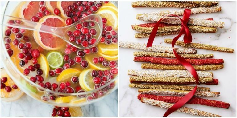 25 best christmas dinner ideas easy recipes for christmas meals forumfinder Gallery