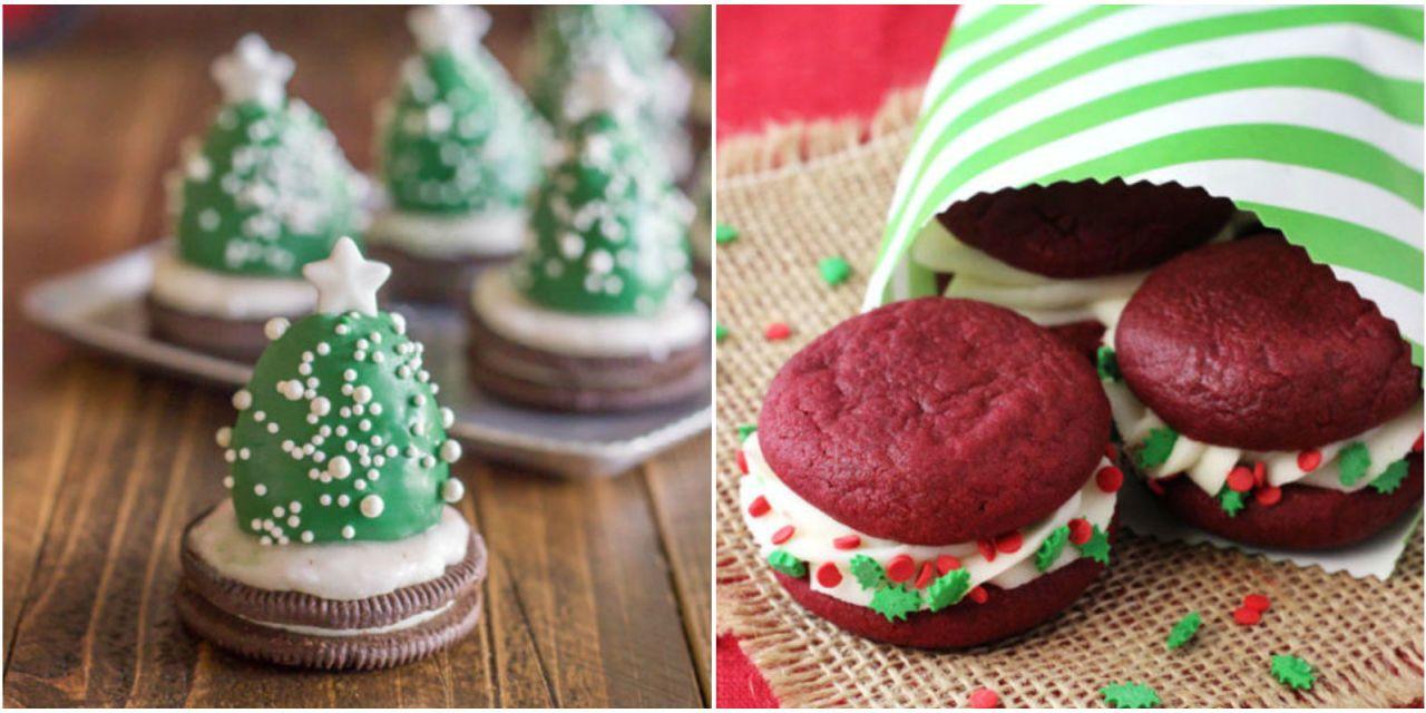 Easy Christmas Dessert Recipes - Wiring Diagrams •
