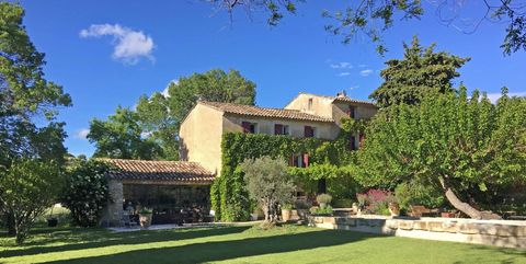 You Can Live in a Former Monastery in the South of France