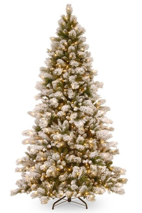 national tree company pine artificial christmas tree - Artificial Christmas Tree