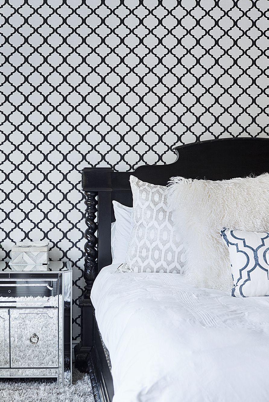 Christina El Moussa's Bedroom, Yorba Linda