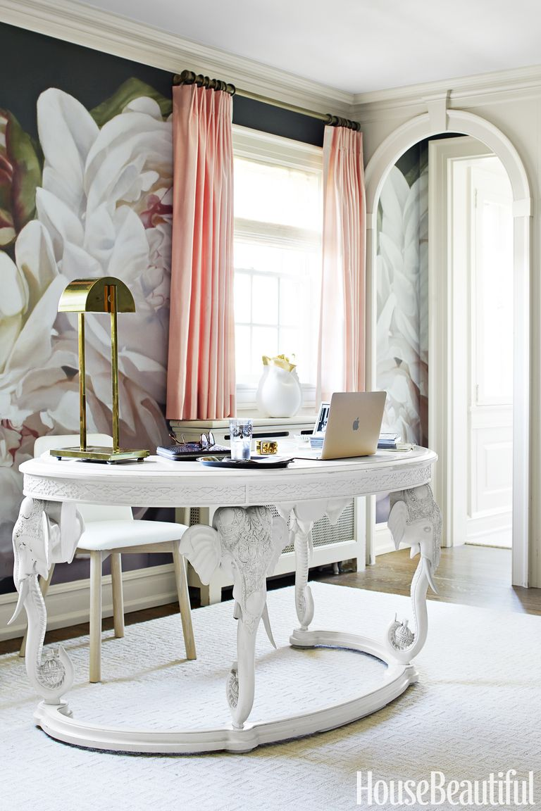 Best Home Interior Design: 20 Best Home Office Decorating Ideas