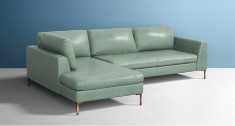 Anthropologie couch