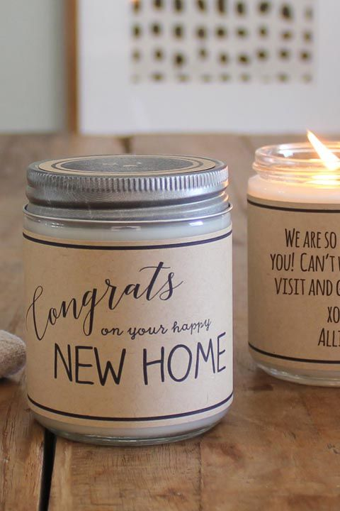 30 Best Housewarming Gift Ideas - Good Unique New Home Gifts
