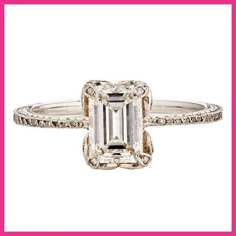 Fashion accessory, Jewellery, Diamond, Engagement ring, Gemstone, Ring, Body jewelry, Pre-engagement ring, Jewelry making, Platinum,
