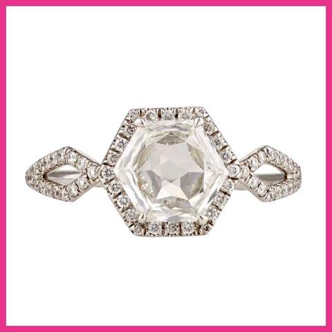 Diamond, Jewellery, Fashion accessory, Gemstone, Body jewelry, Engagement ring, Ring, Silver, Jewelry making, Metal,