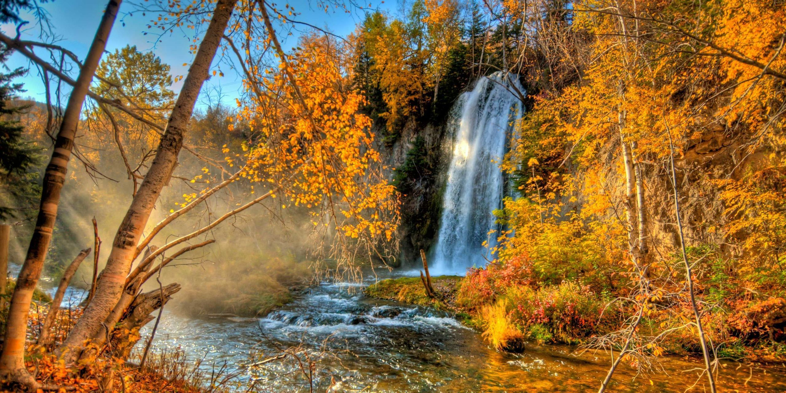 7 Lesser-Known Fall Foliage Destinations You've Never Visited But Should
