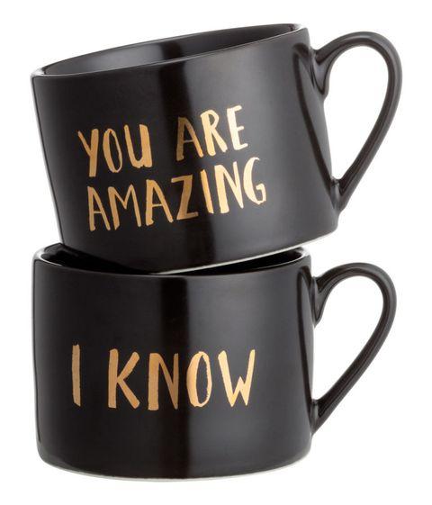 Mug, Cup, Drinkware, Cup, Coffee cup, Tableware, Font, Material property, Teacup, Drink,