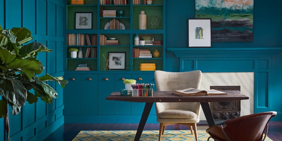 Sherwin Williams Color Of The Year Part 92