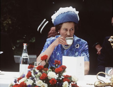 18 Things You Never Knew About the Royal Family's Odd Eating Habits