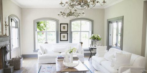 What No One Tells You About Owning A White Couch
