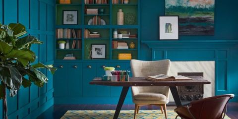 Sherwin-Williams color of the year