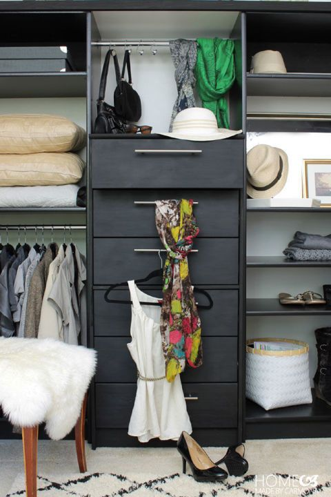 Shelf, Room, Closet, Furniture, Shelving, Clothes hanger, Cupboard, Wardrobe, Interior design, Home,
