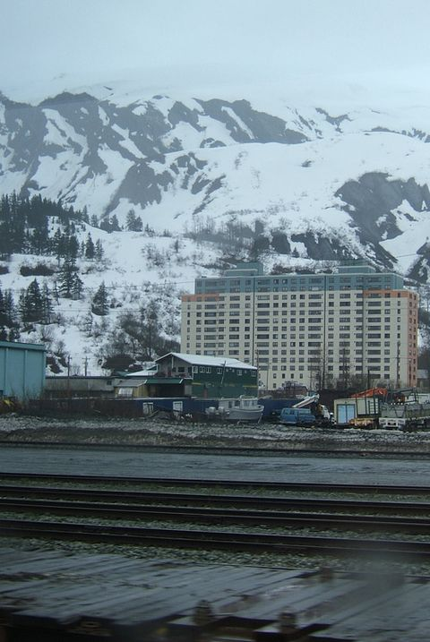 Most Haunted Alaska