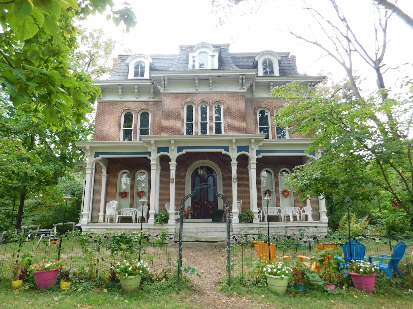 The Most Haunted Home in Each State Americas Haunted Houses