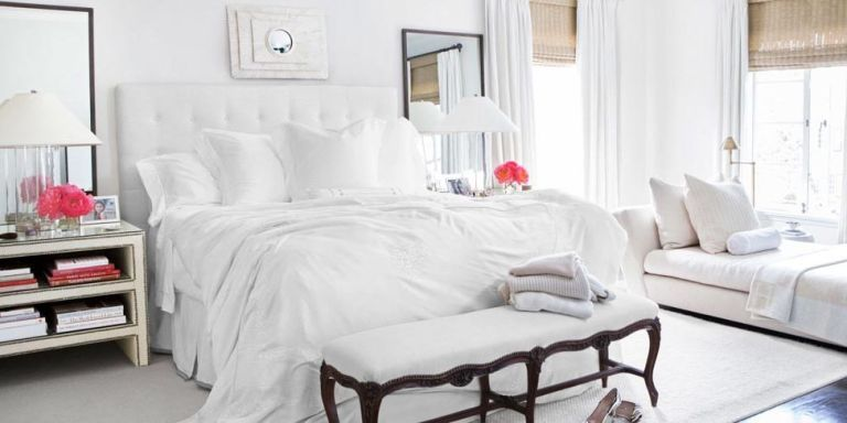 30 Best White Room Ideas Decorating with White