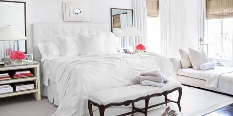 30 White Rooms That Feel Like a Dream