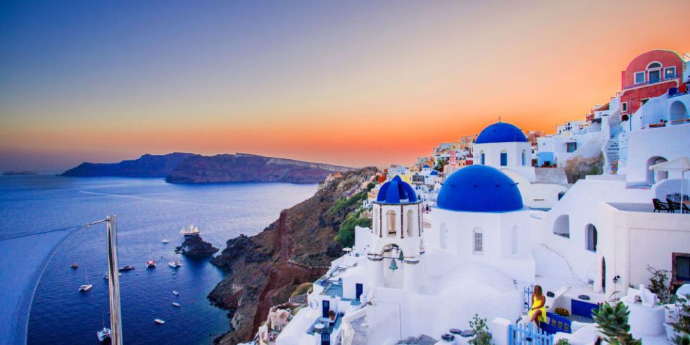 20 Best Islands In The World Visit The Most Beautiful