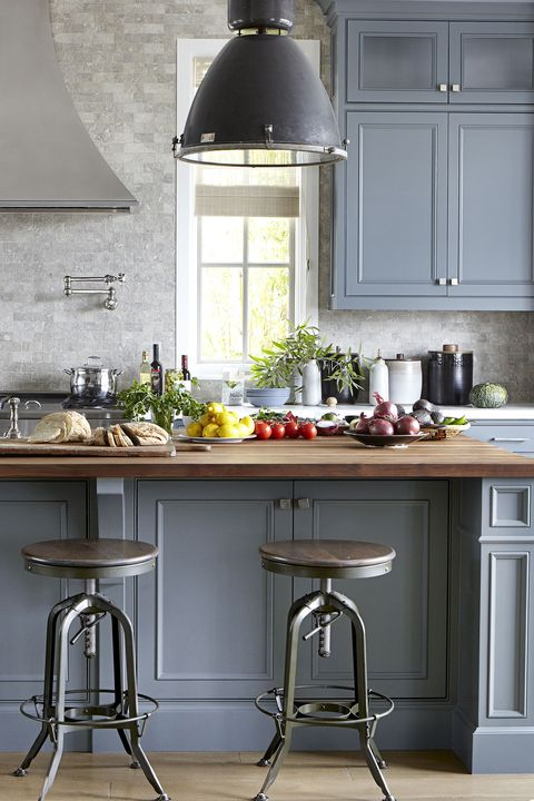 parrish chilcoat and joe lucas gray kitchen