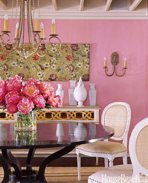Happy Paint Colors - Cheery Paint Color