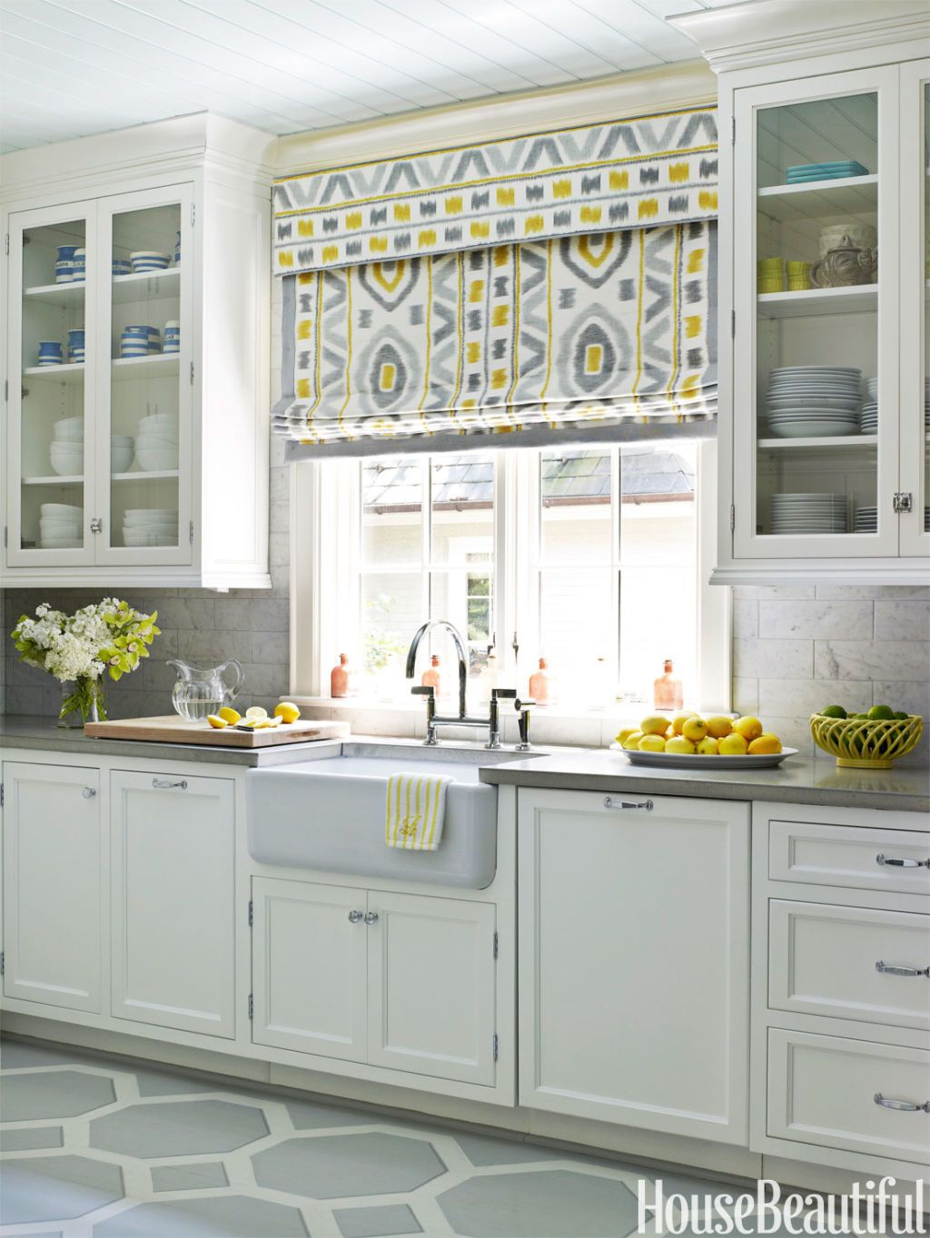 House Beautiful Kitchens The Top 10 Kitchen Pins Of 2013  House Beautiful Pinterest Boards