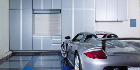 racedeck flooring tiles