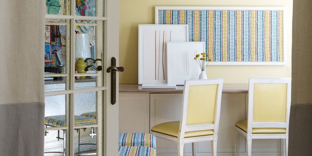 Paint colors for small spaces best colors for small spaces - Colors for small rooms ...