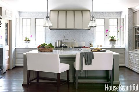Top Pin of the Day: A Vintage-Inspired Kitchen