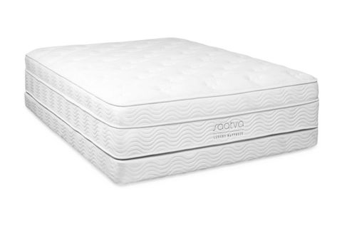 luxury firm saatva mattress