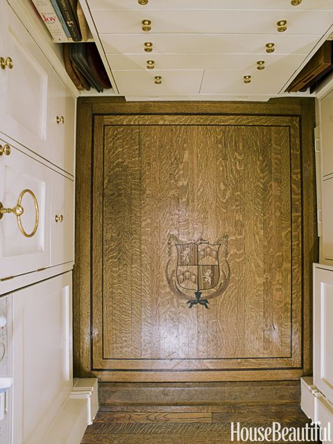 handmade wood floor