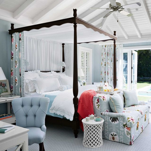 13 Canopy Bed Ideas Best Canopy Bed Designs