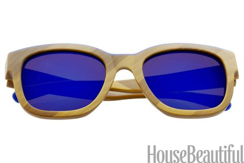 international klein blue collection stunglasses