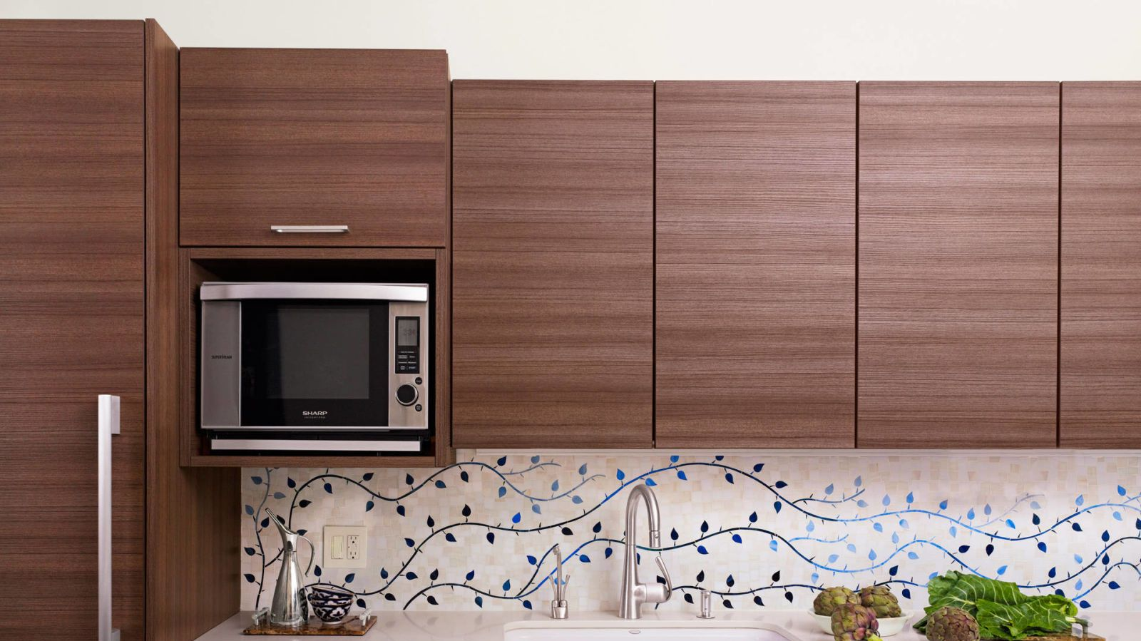 Designing a Kitchen With Whimsical Detail