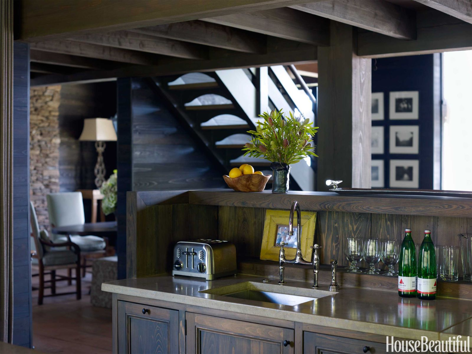 30 Home Bar Design Ideas