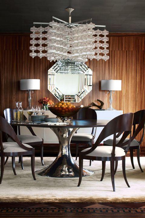 15 Dining Room Lighting Fixtures, Fancy Dining Room Chandeliers