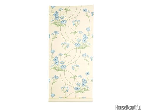 daisy chain wallpaper