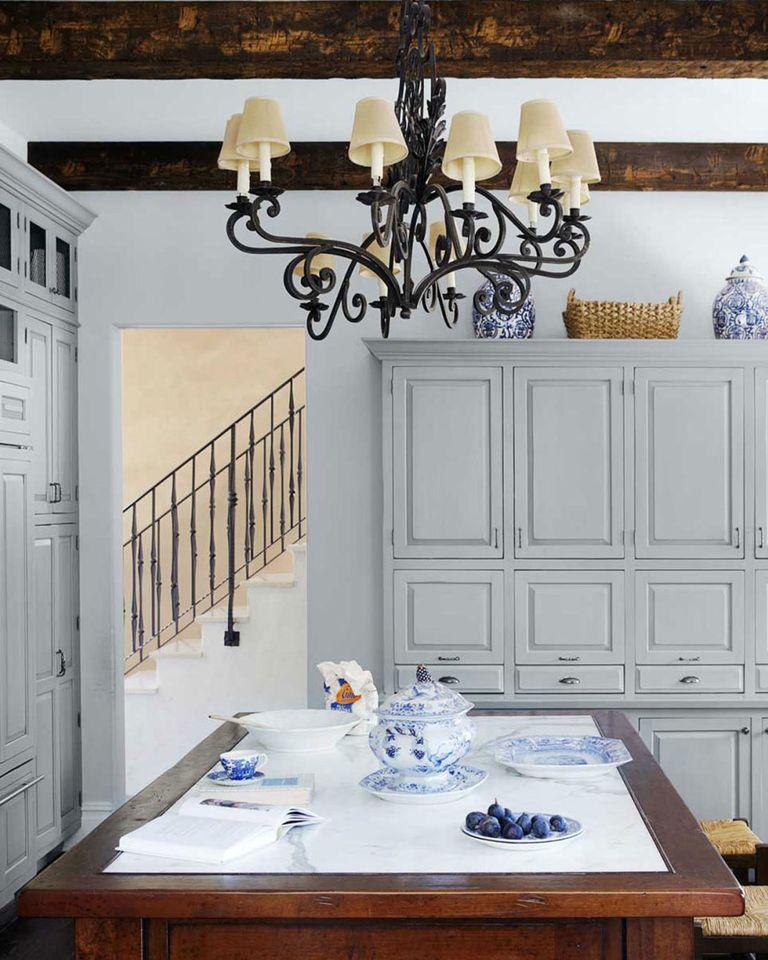 Neat Kitchen Cabinet Ideas: Kitchen Cabinet Design Ideas