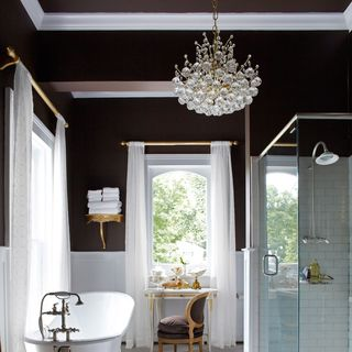 A Shower Like You've Never Seen Before