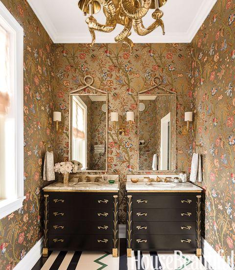 liston mirrors