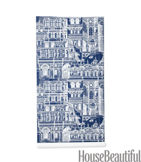 6 Chic Cityscape Wallpapers