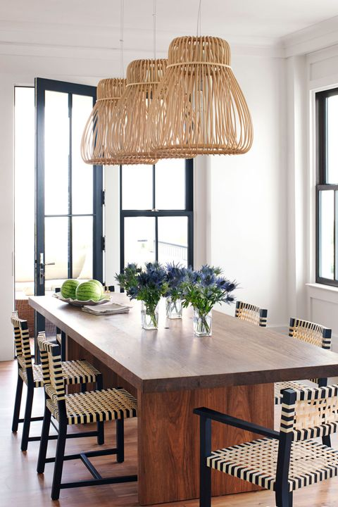 15 Dining Room Lighting Fixtures