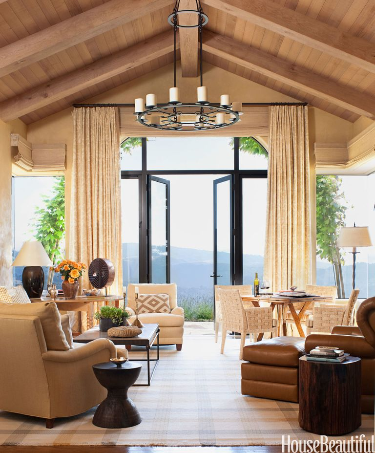 Rooms With Great Views