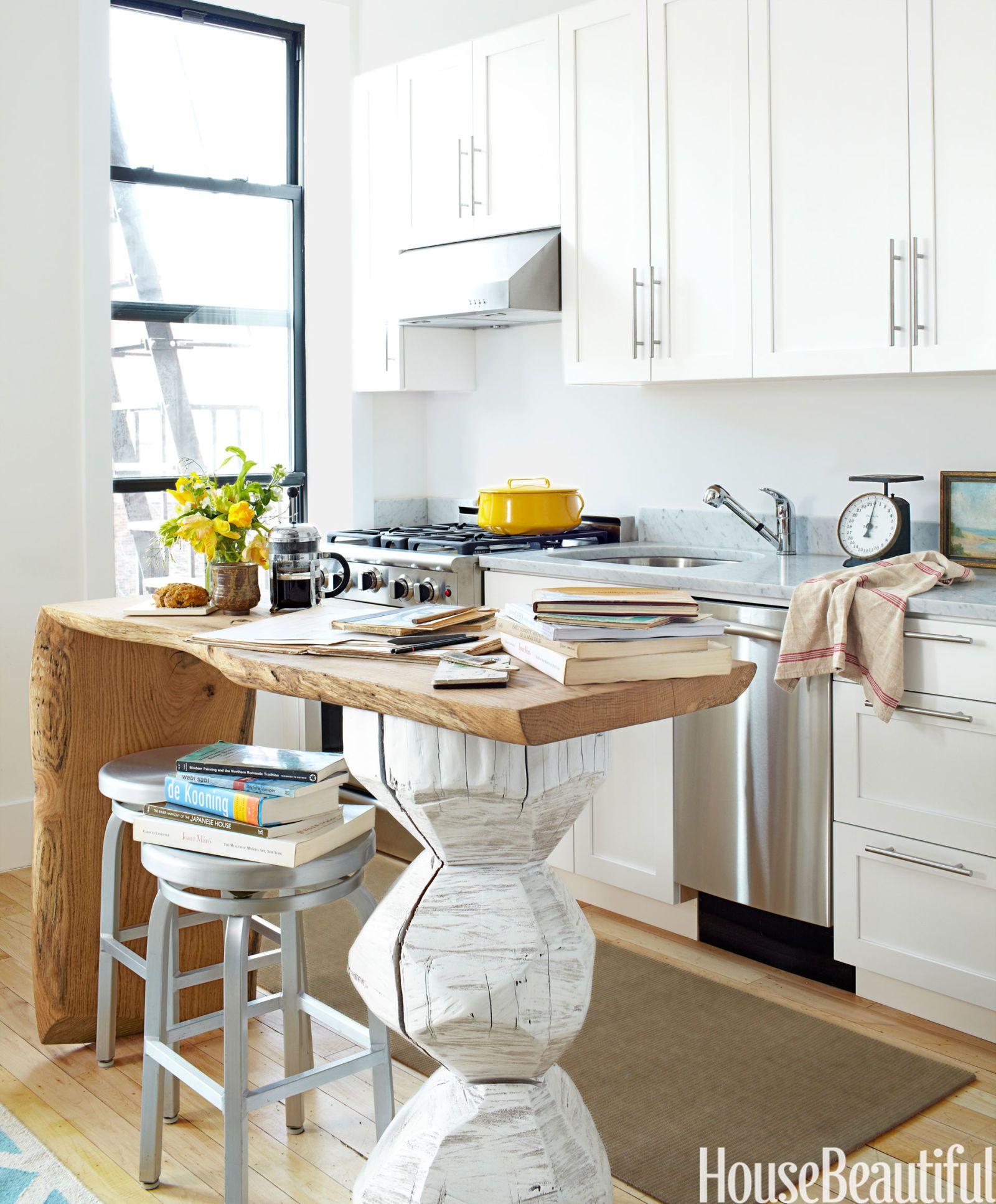 image & Studio Apartment Kitchen Ideas