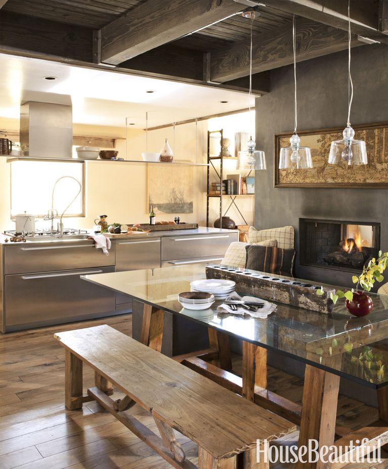 Best kitchens of 2012 top kitchen designs for Top kitchen designs 2012