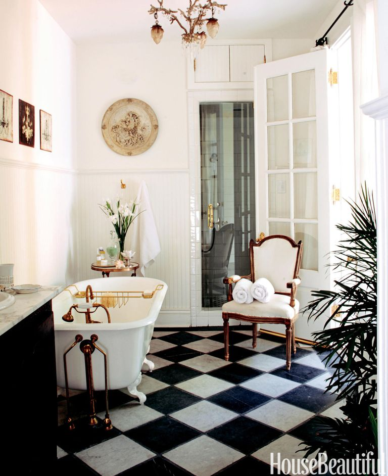Elegant Bathrooms: Ultra Glamorous Bathrooms