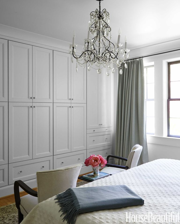 Two Bedroom Apartment Interior Bedroom Ideas With Cupboards Paint Room Ideas Bedroom Bedroom Decor Mirror: Glamorous And Feminine Getaway Apartment
