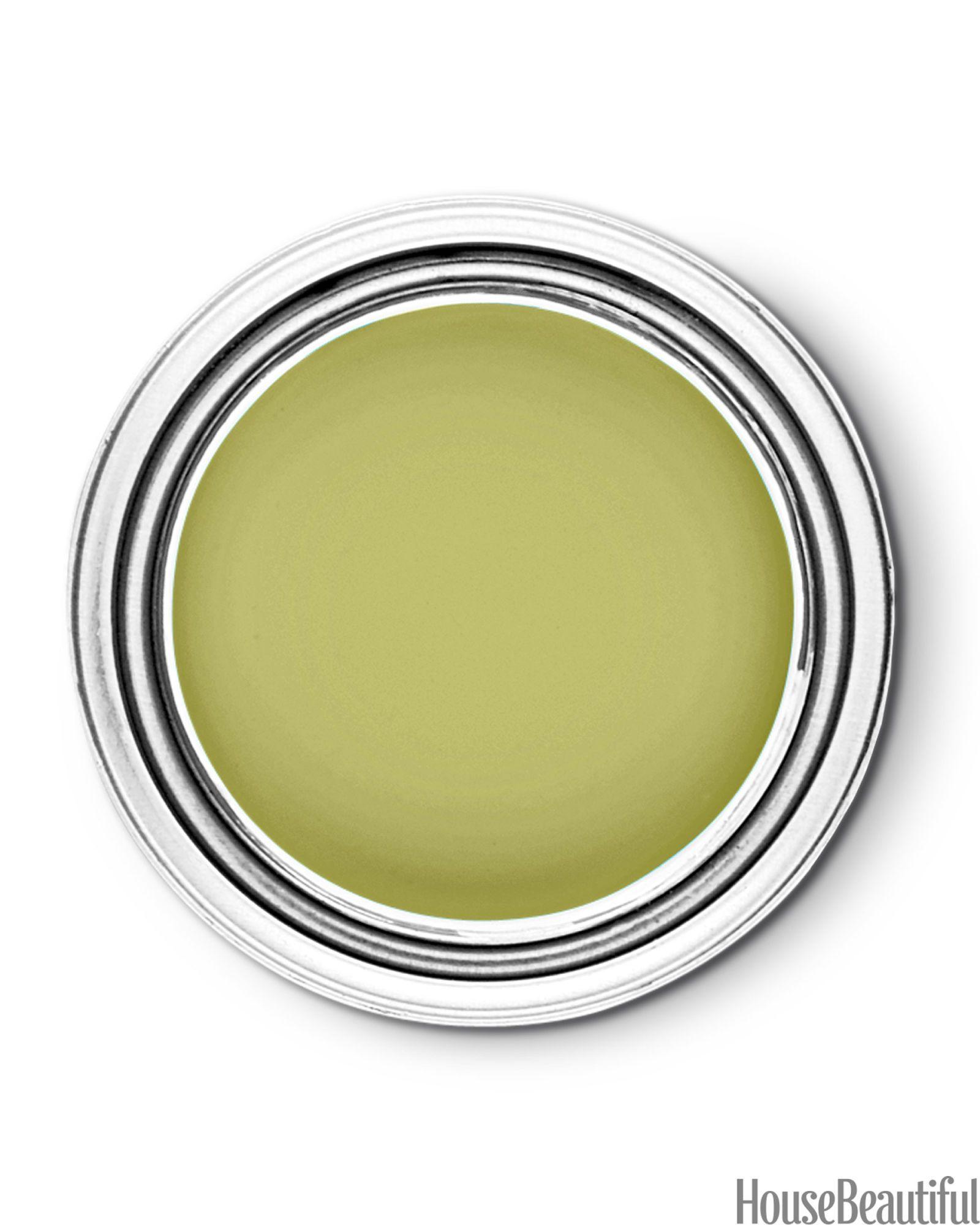pantone linden green