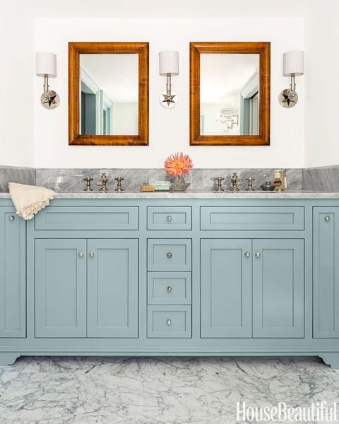 parma gray cabinets